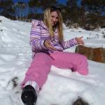 Stuck at Hotham