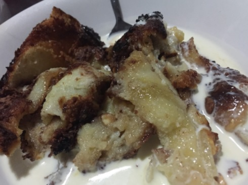 BreadandButterPudding